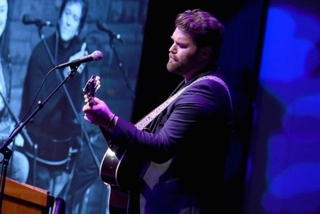 James Otto Signs With Blaster Records | Country Music Today | Scoop.it