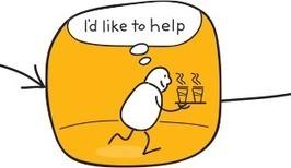 It's R U OK? Day... How to ask if someone is ok...   All things NDCO!   Scoop.it
