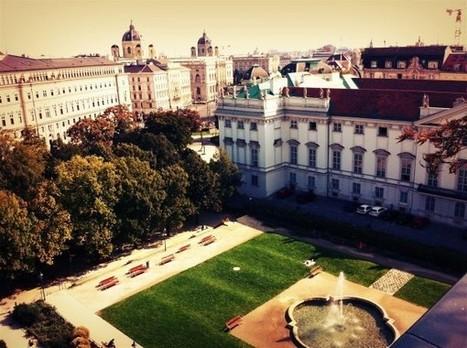 Insider-Tipps für die Städtereise: Sehenswertes in Wien | Reise - Travel | Scoop.it