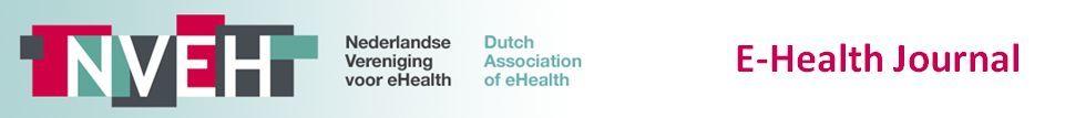 e-health journal