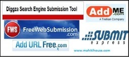 Submit Your Site 100 Search Engines for Free | RupeePay | Scoop.it