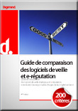 Logiciel de veille : Guide de comparaison pour mieux choisir | LdS Innovation | Scoop.it
