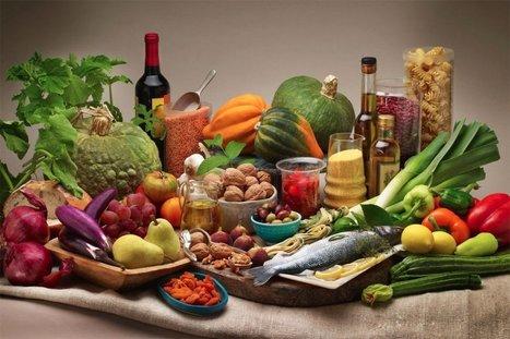 Nella dieta dei 7 giorni il colore a tavola è essenziale - Blog di Lifestyle   Benessere, Beauty & Make-Up   Scoop.it