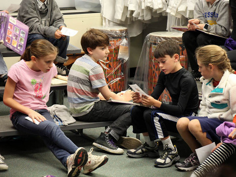 10 Dos & Don'ts For Group Work & Student Grouping | School Library Advocacy | Scoop.it