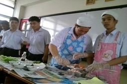 Food for Thought: Recipe Book | iEARN Collaboration Centre | Principles & Methods of Teaching | Scoop.it