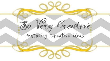 So Creative: Crochet Butterfly 3D | Fiber Arts | Scoop.it