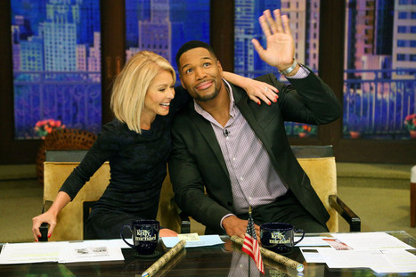 Strahan's memory will be scrubbed from 'Live' come Monday   memoir writing   Scoop.it