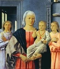 Piero della Francesca il pittore che ha fuso la geometria con l'arte religiosa | Enseñar Geografía e Historia en Secundaria | Scoop.it
