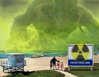 Fukushima, tout le monde descend | Japon : séisme, tsunami & conséquences | Scoop.it