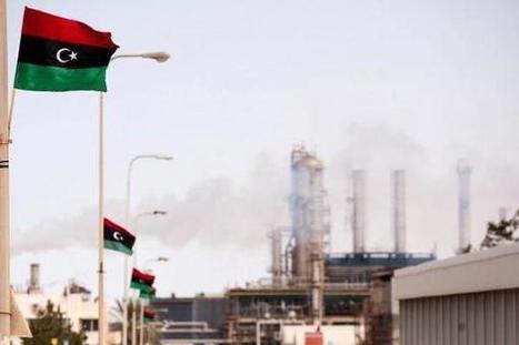 Libya still a bigger risk to oil than Syria - CNBC.com | Saif al Islam | Scoop.it