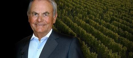 Bernard Magrez se sépare de ses domaines bordelais non-classés | Le vin quotidien | Scoop.it