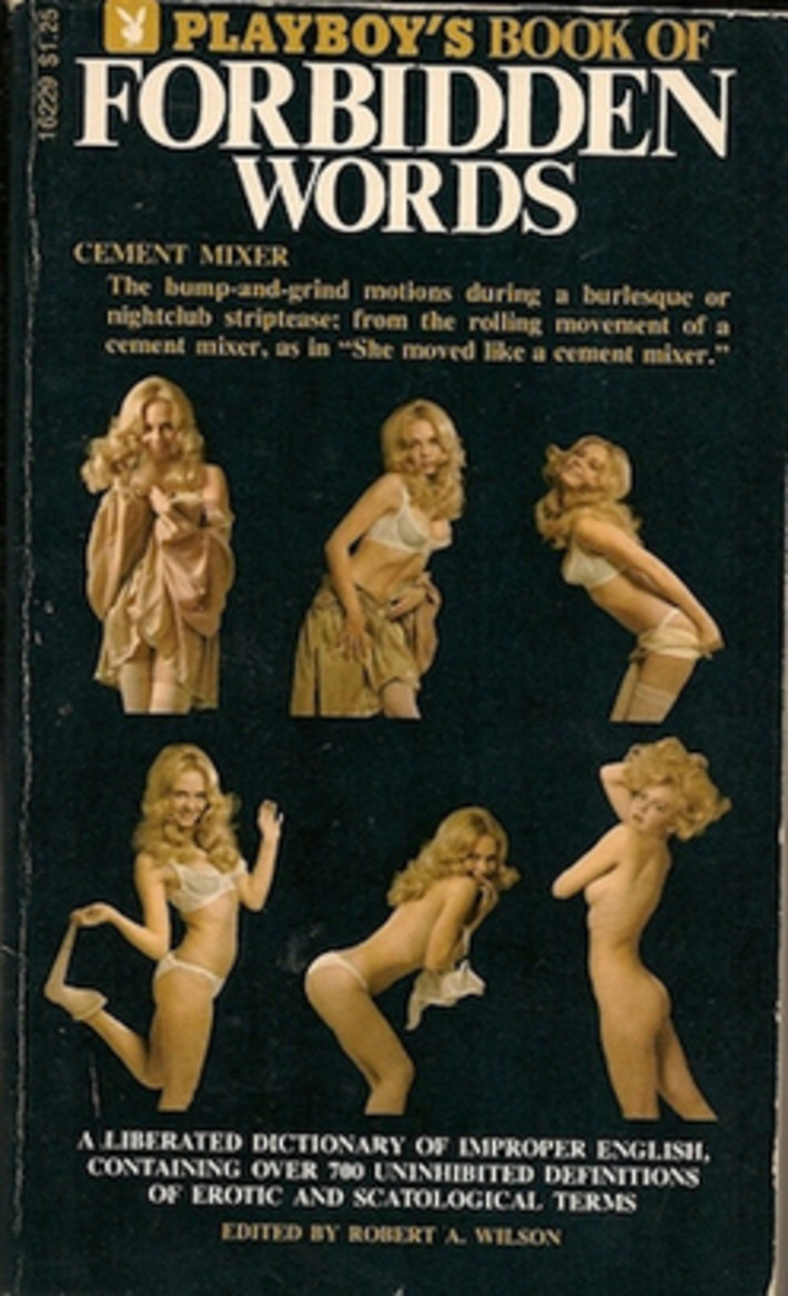 12 Curious Vintage Sex Books | Sex History | Scoop.it