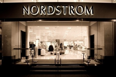 Nordstrom Sets Sights On Mobile Supremacy | PYMNTS.com | e-commerce & social media | Scoop.it