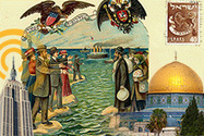 Promised Land, Golden Land, and Why Jews Need Both   Jewish Education Around the World   Scoop.it