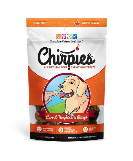 Bug-Based Dog Snacks : soft dog treats   Natural Pet Care   Scoop.it