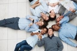 La Formation en entreprise s'intéresse à la sophrologie | Le meilleur de vous | Scoop.it