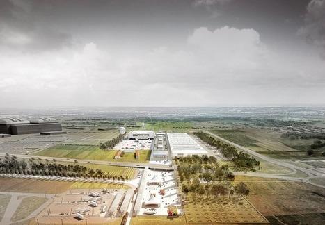 Toulouse. Les travaux du futur Parc des Expositions débutent à l'automne | La lettre de Toulouse | Scoop.it