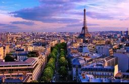 CBRE : l'investissement en immobilier d'entreprise atteint les 54 milliards d'euros en Europe au T2 2016 - Immoweek | Real estate information | Scoop.it