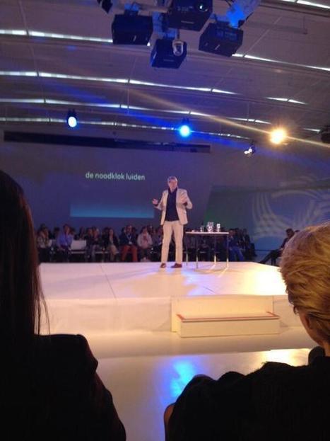 Twitter / altzang: #congrescm13 Wim Daniels, ... | Congres Contentmarketing & Webredactie Entopic | Scoop.it