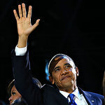 Obama Wins a Clear Victory, but Balance of Power Is Unchanged in Washington | The 2012 POTUS Election | Scoop.it