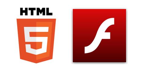 Flash, HTML5 and Open Web Standards | JDE Motion | Scoop.it