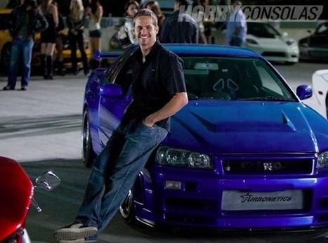 Paul Walker seguirá vivo en Fast & Furious 7 | Technology, Books and News. | Scoop.it
