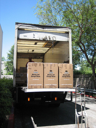 The Benefits of Hiring a Moving Company | Improving Your Home | Scoop.it
