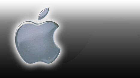 Apple s'offre la start-up Topsy pour 200 millions de dollars - TF1   Vivre sans Mac ?   Scoop.it