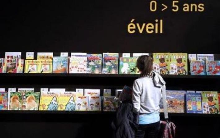 Littérature de jeunesse: un 29e Salon de Montreuil héroïque!   Le Parisien   Kiosque du monde : A la une   Scoop.it