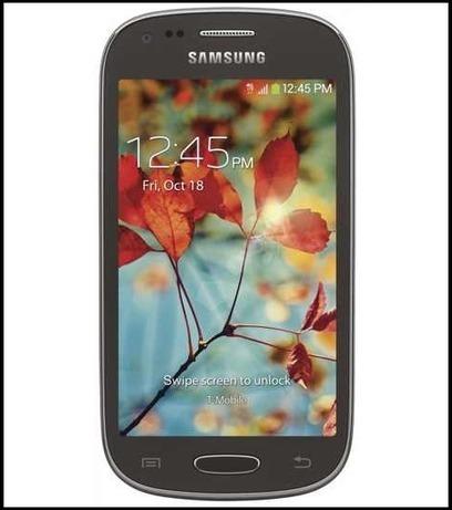 Samsung Galaxy Light Smart Phone | Tech Shout | Scoop.it