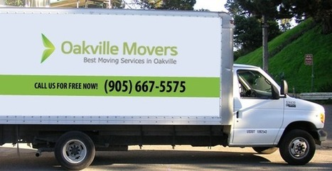 They have finest moving men with over 5 years and more of moving experience. They have also been trained with the latest moving methods and equipment that can make sure a safe and successful move. | Local ON Movers | Scoop.it