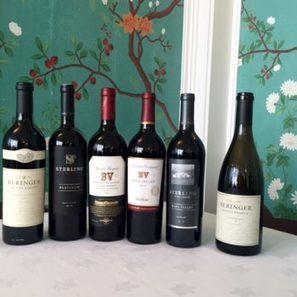 Beaulieu Vineyards: 'We were afraid of Petit Verdot' | Vitabella Wine Daily Gossip | Scoop.it