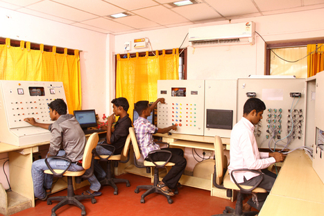 Bright and Amazing future at our PLC Training Center in Chennai | Importance of PLC Training | Scoop.it