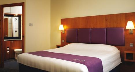 Accessible Premier Inn Hotels UK   Accessible Tourism   Scoop.it