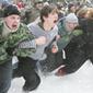 Психологи: Россияне стали злее, наглее и конфликтнее   Octivizm (activism + optimism)   Scoop.it