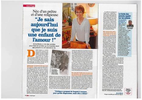 Maxi - Entretien avec Anne-Marie Mariani | Anne-Marie Mariani | Scoop.it