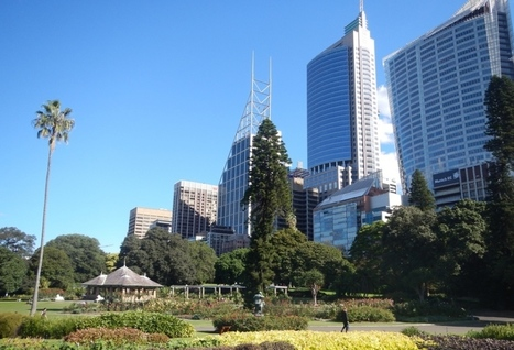 15 Must See Places to Visit in Sydney & Surrounds | World News | Scoop.it