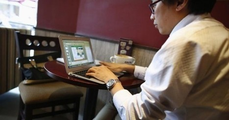 3 ways China can tool up for digital jobs | Designing Learning in the Digital Age | Scoop.it