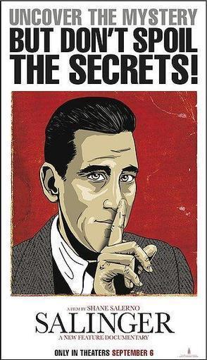 Click Here to Watch Salinger | Watch Salinger Movie Online Free | Scoop.it
