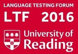 Language Testing Forum – UKALTA | English Language Testing | Scoop.it