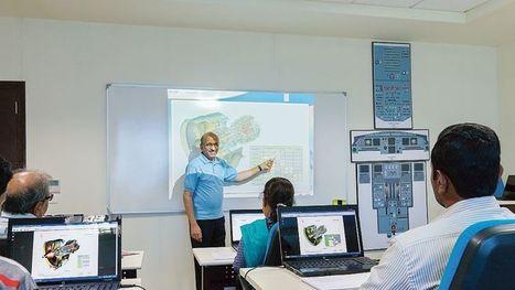 Safran lance sa révolution numérique | Innovation en pédagogie | Scoop.it