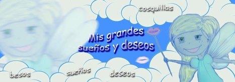 Mis grandes sueños y deseos: Sueños de Luna Una (Jóvenes) | Nubecitas de Sabiduría | Scoop.it
