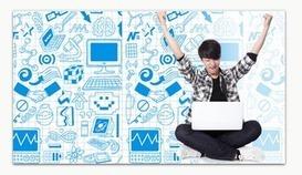 Recursos gratis para docentes: curso de Innovación educativa con recursos abiertos | Metodologías alternativas de aula | Scoop.it