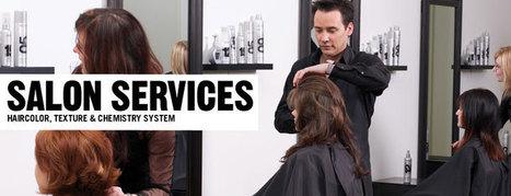 Redken Consumer Site | Ridgewood Salon Services | Scoop.it