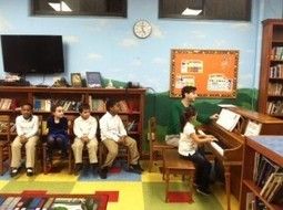 Group Piano Classes are now available at Schools | New York ... | Music Lessons | Scoop.it