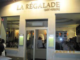 La Régalade Saint-Honoré | Best Restaurants in Paris | Le Best of Paris | Cook&post | Scoop.it