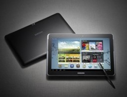 A The Galaxy Note 10.1 Will it be Good Enough | Laptops News | Arts and Enlightenment | Scoop.it