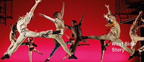 West Side Story   Théâtre & co à Paris   Scoop.it