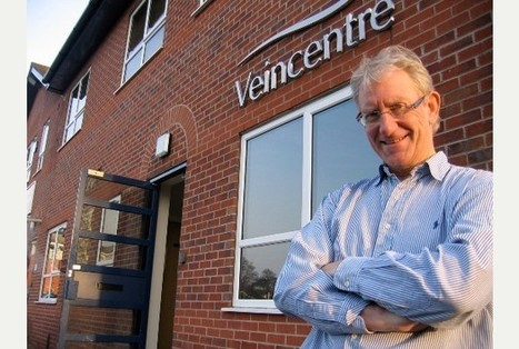 Rise in 'MAMILS' helps private vein clinic growth | Private healthcare | Scoop.it