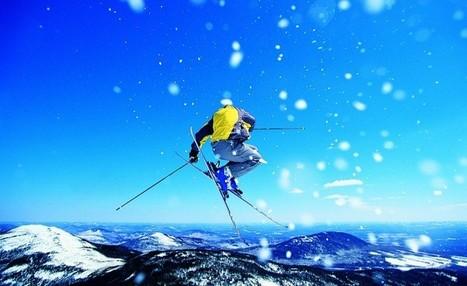 10 bons plans pour skier moins cher cet hiver | Actu Tourisme Loisirs | Scoop.it